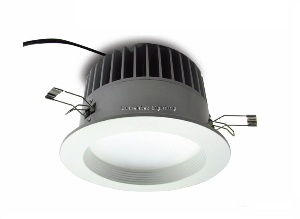 DL0073 6-inch 20W LED Recessed Downlight Kit