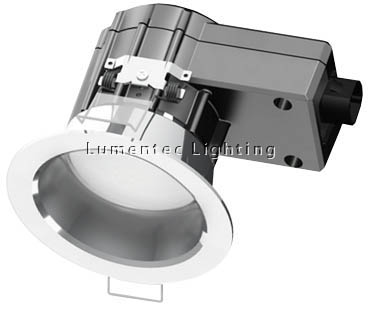 DL0054 Cree CR100-DR-600 downlight kits direct replacement to the standard 50W Halogen