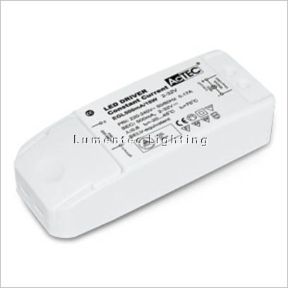 LD0020 Compact Constant Current LED Driver 700mA 6W or 700mA 17W