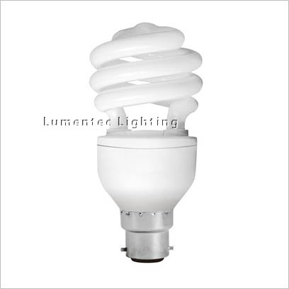 AC0062 Dimmable Energy Saving Lamp B22 Compact Fluorescent Bulb