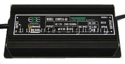 DMS1011 60W 24V DC Weatherproof LED Power Supply Domus