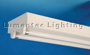 DMS0668 Bare Rapid Start Fluorescent Strip Light Domus
