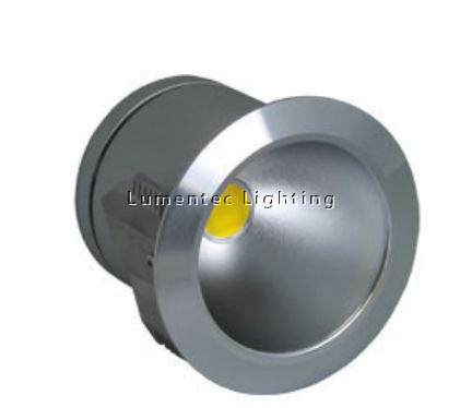 DMS0801 LED Burst 90 Downlight Recessed Light Domus