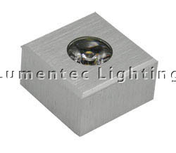 DMS0967 LED Power Puk 11 with 700mA Power Supply Domus Downlight