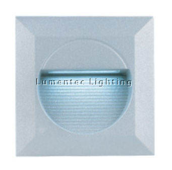 DMS0692 LED Steplights Square Wall Washer Light Domus