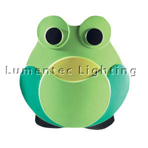 DMS0846 Life Frog Wall Sconce Domus