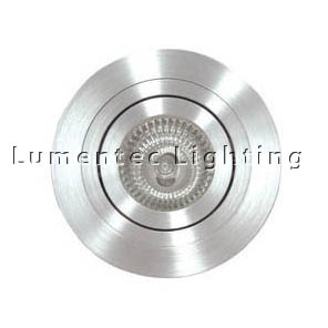 DMS0365 Round Adjustable Recessed Light Domus Downlight