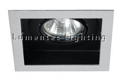 DMS0578 Slotter Recessed Single Downlight Domus