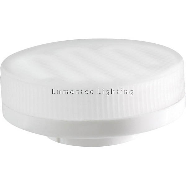 AC0076 Energy Saving 13W Lamp Fluorescent Bulb GX53 Sunny Lighting