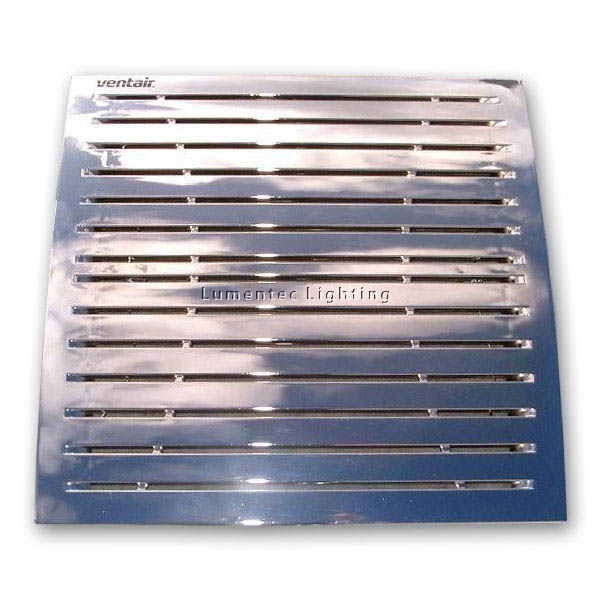 EF0008 Grille / Fascia suitable only ?for high airflow exhaust