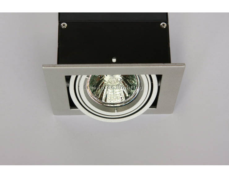 Energy Efficient Bulbs For Recessed Lighting : Dl led recessed low voltage energy efficient down
