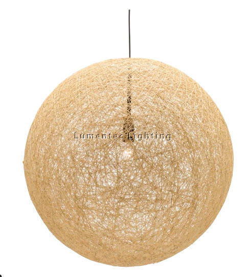 MER0012 Fiji One Light Pendant Mercator