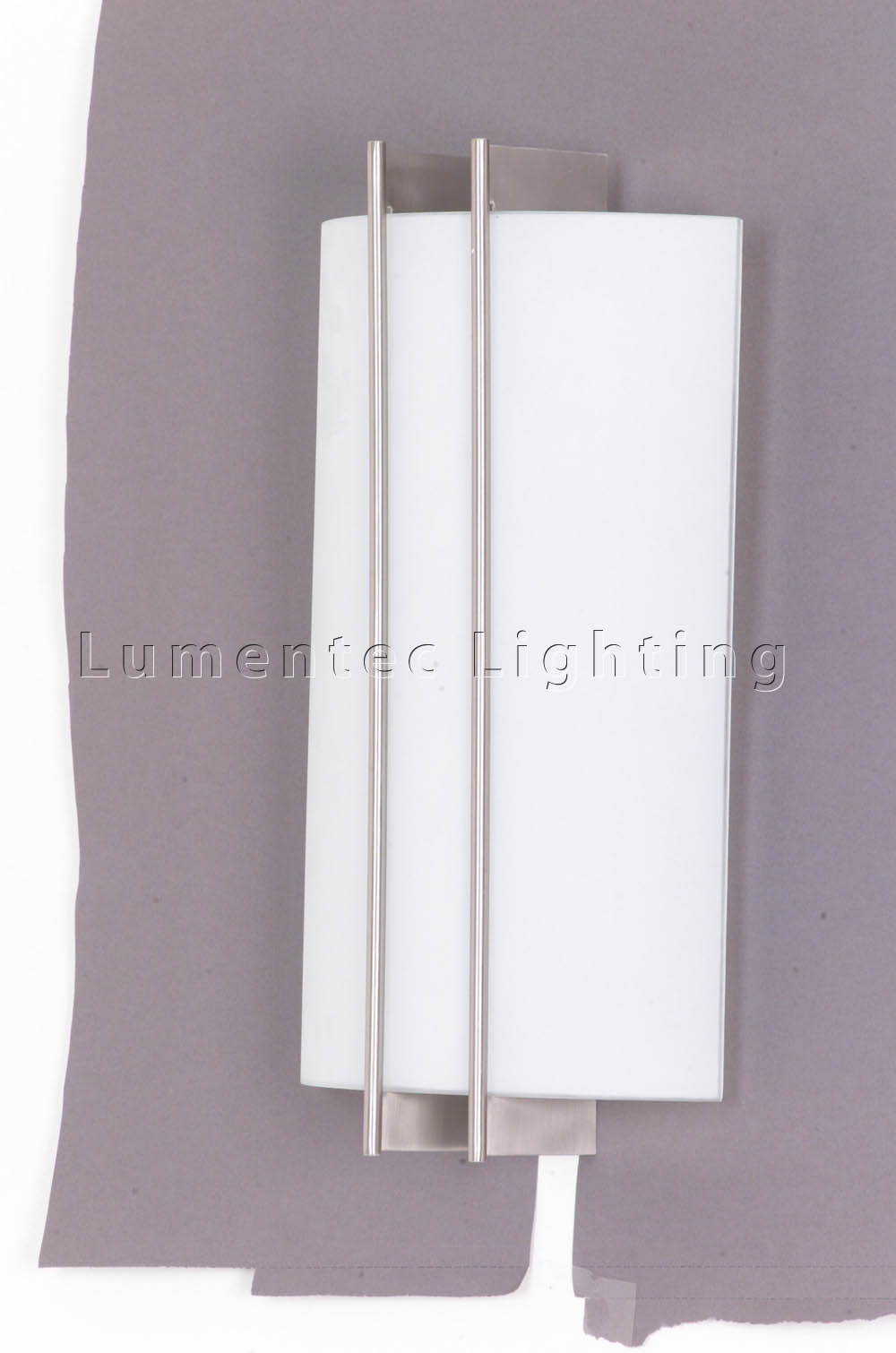 MER0686 Track 2 Light Wall Sconce Mercator