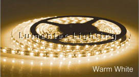 SUN0207 LED Strip Light in Warm White Sunny Lighting