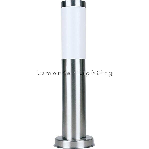 SUN0326 Murray I Bollard Light in Stainless Steel SE7007 Sunny Lighting