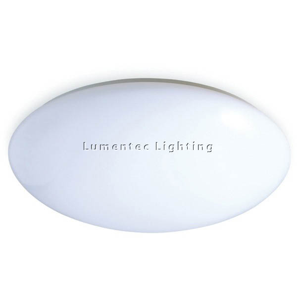 SUN0010 Opal Flush Mount Ceiling Light in Opal White Sunny Lighting