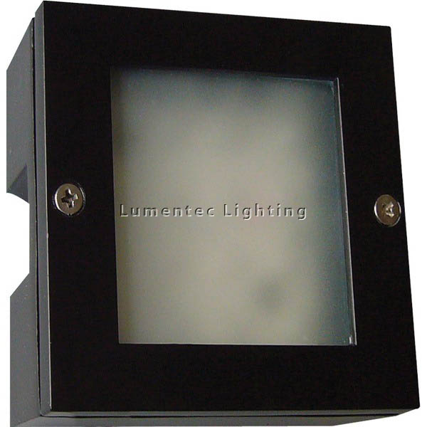 SUN0348 Square Wall Light SE7258 Sunny Lighting