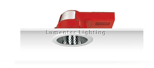 SUN0395 Uni PL Diamond Facetted Reflector Downlight with Dress Ring Sunny Lighting