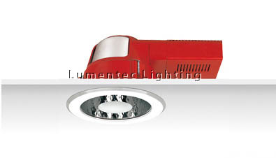 SUN0360 Uni PL Diamond Reflector Downlight with Frosted Glass Cover Sunny Lighting
