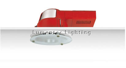 SUN0237 Uni PL Downlight with Dropped Frosted Glass Sunny Lighting