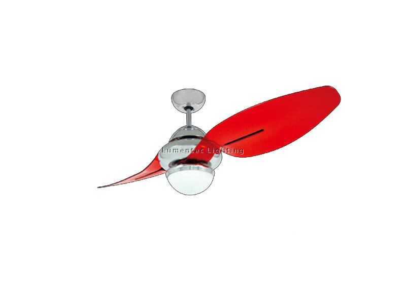 Cf0082 Vento Libellula Ceiling Fan With Light Cf0082